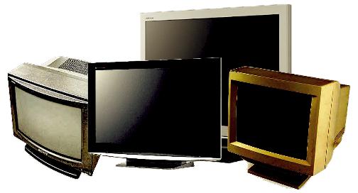 テレビの廃棄処分料金