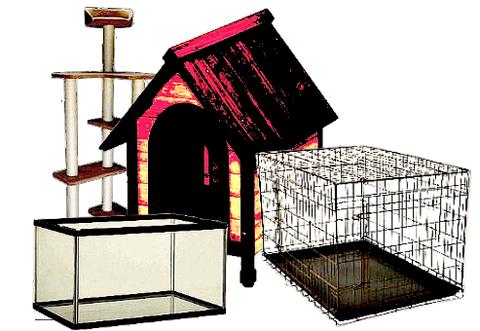 ペット用品の廃棄処分料金